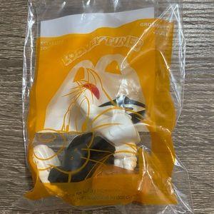 McDonald's 2020 Looney Tunes Sylvester Cat Toy New